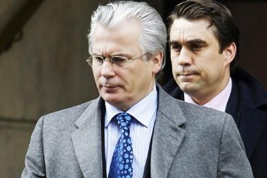 Le juge Baltasar Garzon.... (Photo: Reuters)