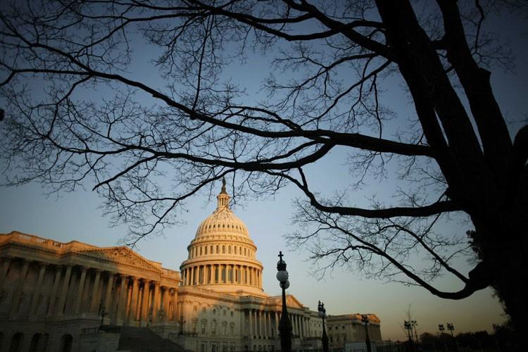 Le projet de loi présenté au Sénat vise... (Photo: Reuters)