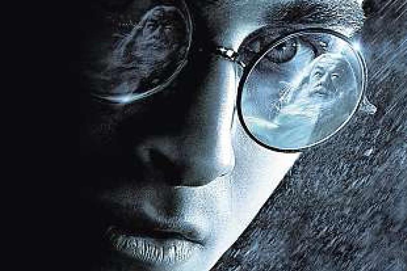 Envie de tremper un orteil dans le monde de Harry Potter en attendant la sortie...