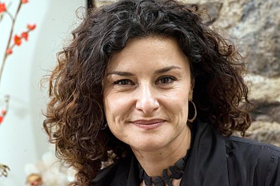 Chantal Fontaine... (Photothèque Le Soleil)