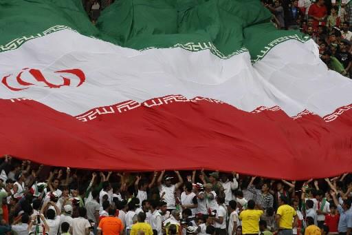 La campagne pour la présidentielle en Iran s'est achevée jeudi... (Photo: AP)