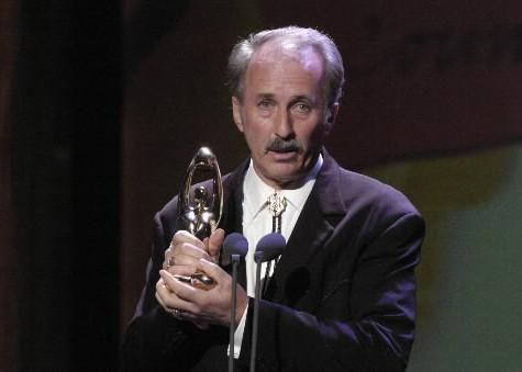 Goerges Hamel a remporté le Gémeau pour l'album... (Photo: André Tremblay, archives La Presse)
