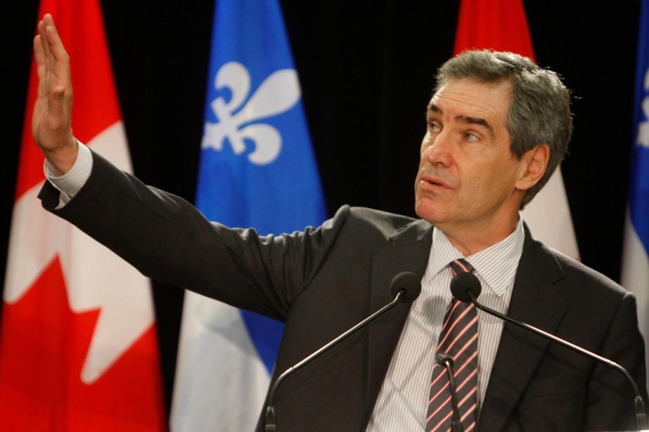 Michael Ignatieff... (Photo: Martin Chamberland, La Presse)