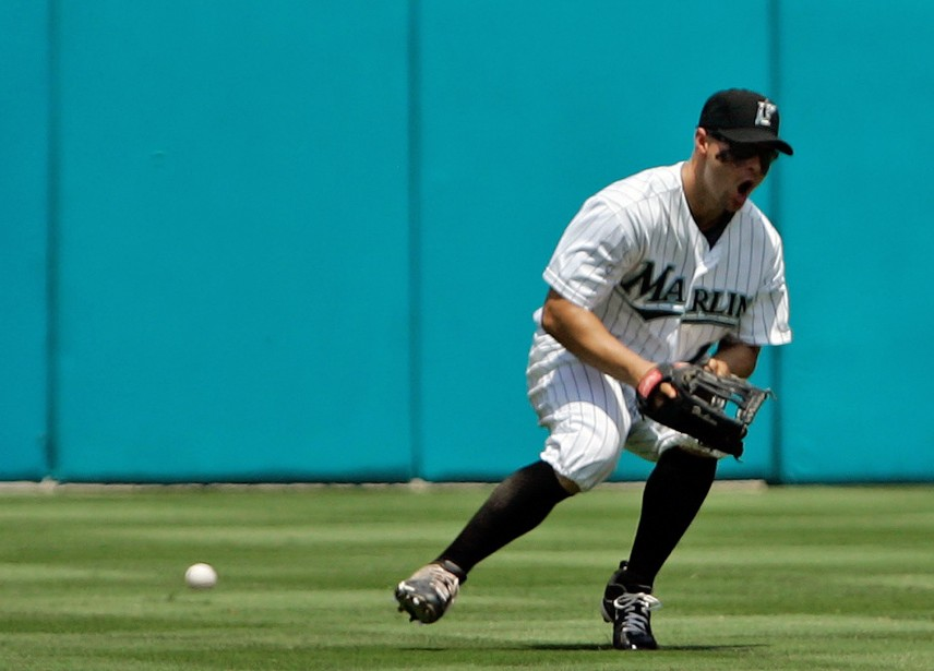 Cody Ross... (Photo: AP)