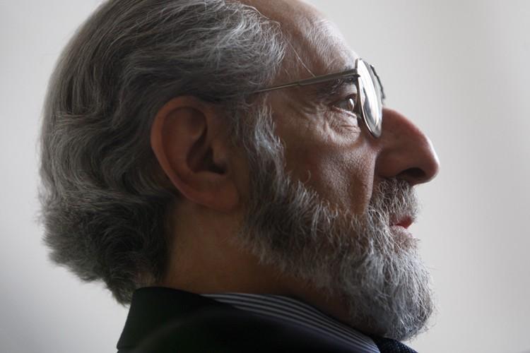 Le recteur de l'UQAM, Claude Corbo.... (Photo: Martin Chamberland, La Presse)