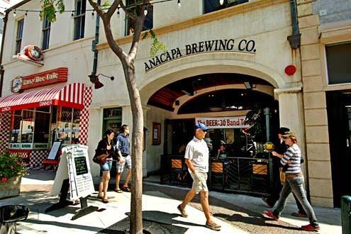 Depuis quelques années, la Californie est surtout... (Photo Los Angeles Times)
