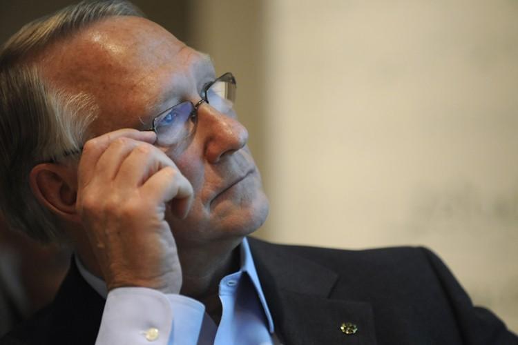 Le maire de Montréal, Gérald Tremblay... (Photo: Bernard Brault, La Presse)