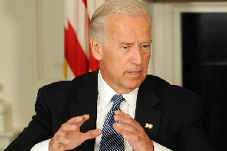 Joe Biden... (Photo: AFP)