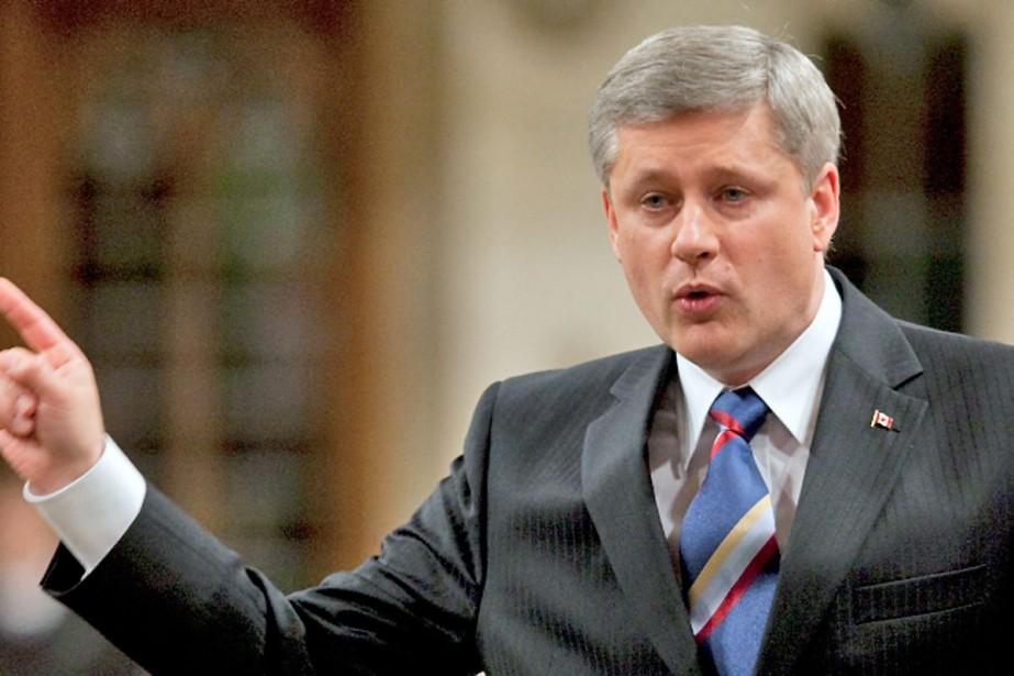«Rien ne garantit que tout serait plus «rose»... (Photo La Presse Canadienne)