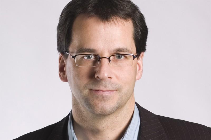 Stéphane Lavallée prend la place de Pierre Marcoux... (Photo Ivanoh Demers, La Presse)