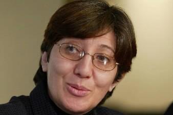 La Rapporteur spéciale de l'ONU sur les droits... (Photo: PC)