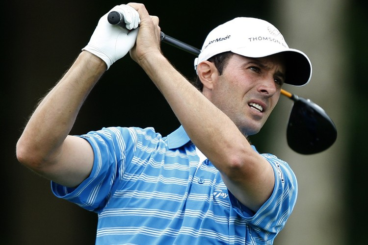 Mike Weir... (Photo: Reuters)