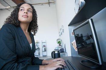 La productivité du travail dans les... (Photo: Photothèque La Presse)