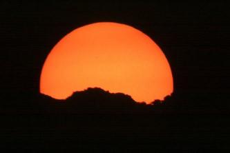 Le Soleil vient d'entrer dans un nouveau cycle... (Photo: Photothèque La Presse)