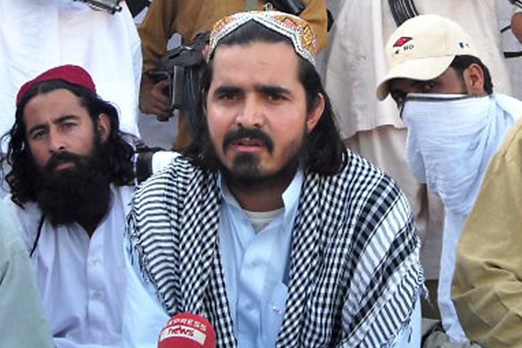 Le chef taliban, Qari  Zainuddin.... (Photo: AFP)