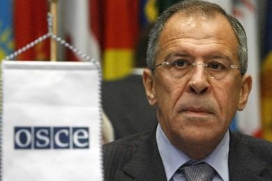 Sergueï Lavrov... (Photo: Reuters)