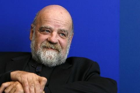 Ll'anthropologue Serge Bouchard... (Photo: Robert Mailloux, La Presse)