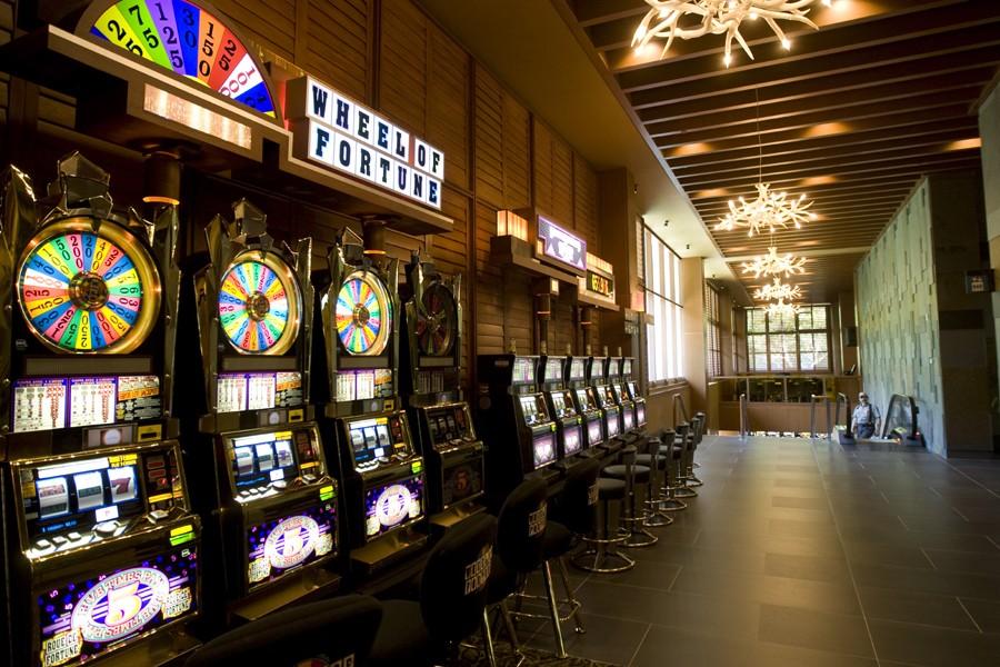 Casino Mont Tremblant Restaurant