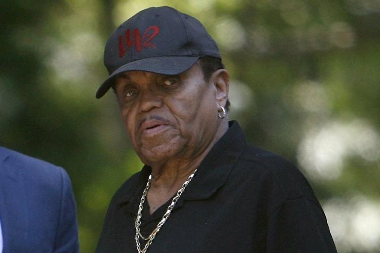 Le père de Michael Jackson, Joe Jackson.... (Photo: Reuters)