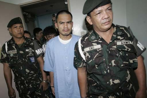 Un membre présumé de la Jemaah Islamiyah avait... (Photo AP)