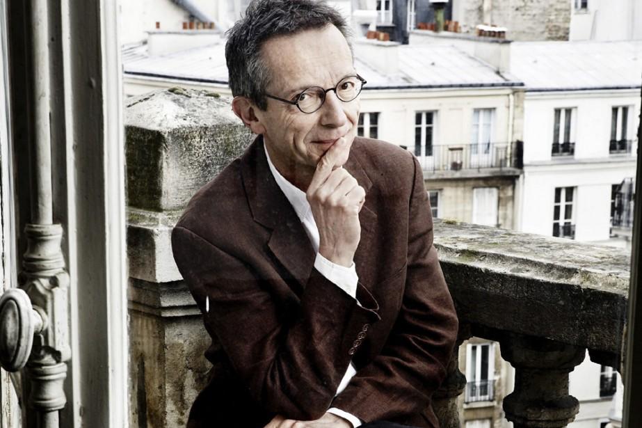 Le cinéaste des Bronzés, de Ridicule et de... (Photo: Albin Michel)
