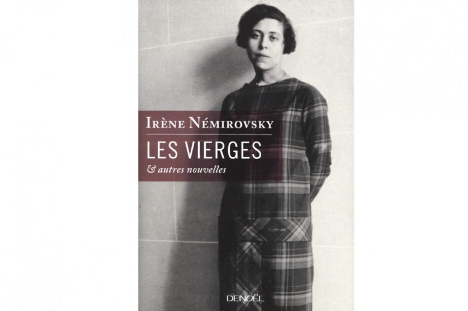 On ne se lasse pas de découvrir tous ces inédits d'Irène Némirovs- ky, un autre...