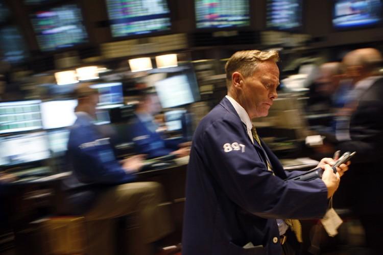 Les économistes ont bon dos par les temps qui courent. On... (Photo: Reuters)