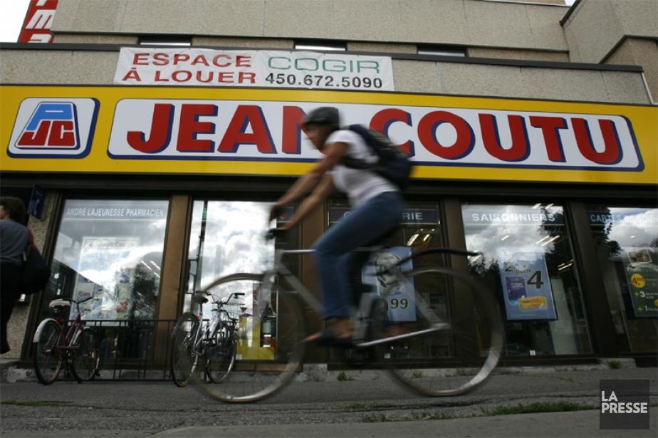 Grâce à la vente d'actions de Rite Aid,... (Photo Patrick Sanfaçon, La Presse)