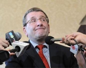 Pour que la réforme préparée par le maire de... (Le Soleil, Steve Deschênes)