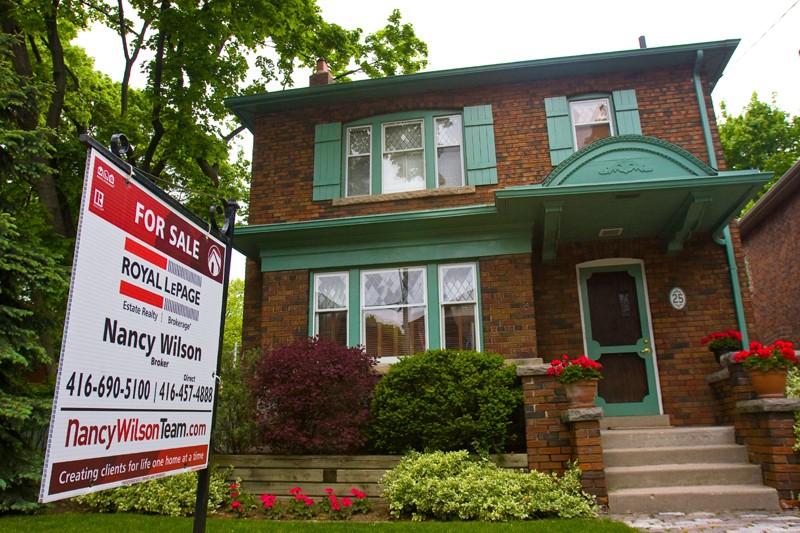 Toute une déclinaison des hypothèques.