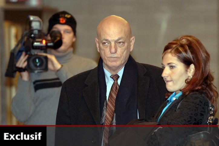 Peter Sergakis, président de l'Union des tenanciers de... (Photo: Martin Chamberland, archives La Presse)