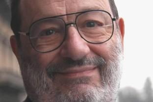 Umberto Eco...