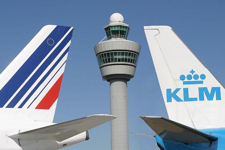 La compagnie aérienne Air France KLM et l'assureur Allianz ont... (Photo: AFP)