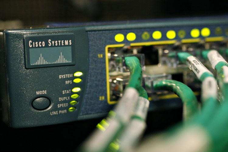 Internet haute vitesse. Des Bromontois en rêvent.... (Photo: Bloomberg News)