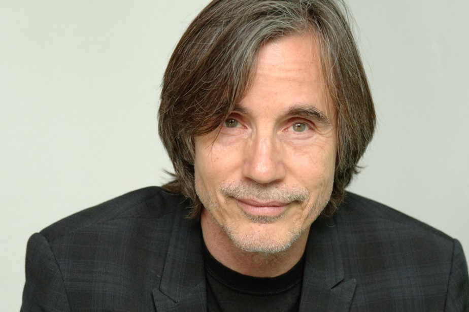 Jackson Browne... (Photo: Nels Israelson)