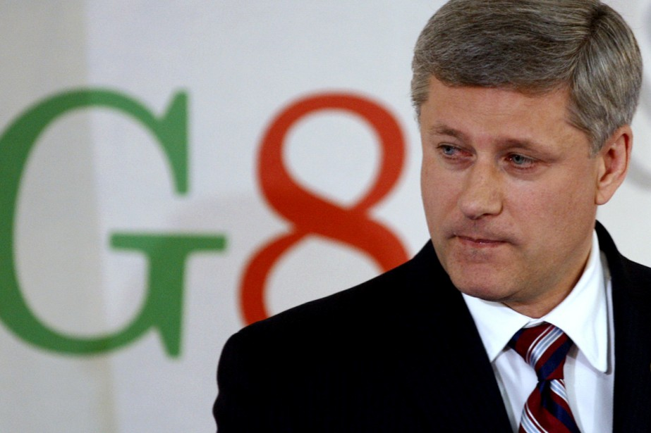 Les pays du G8 qui n'ont toujours pas respecté les promesses... (Photo Reuters)