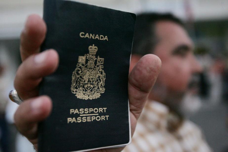 Des visas pourraient être exigés aux voyageurs canadiens... (Photo: PC)