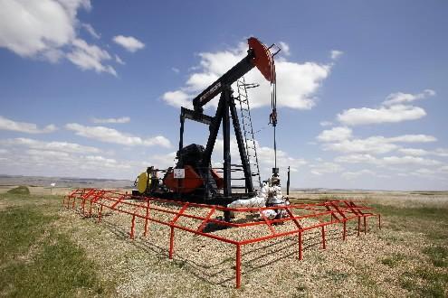 Les investisseurs ont applaudi la décision d'EnCana ( (Photo: Reuters)