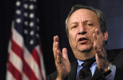 Lawrence Summers... (Bloomberg)