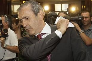 Severiano Ballesteros... (Photo: AP)