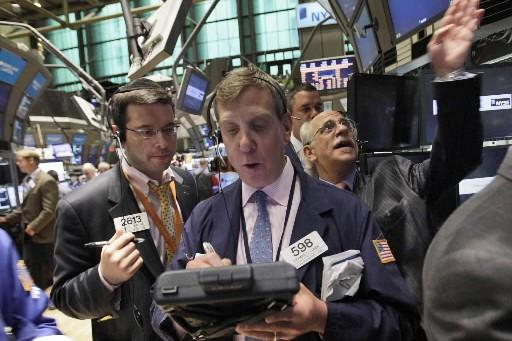 «Nous subissons le pire cycle à jamais survenir dans le marché des... (Photo AP)