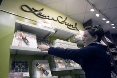 La chocolaterie Nutriart a indiqué vendredi que son... (Photo Archives La Presse)