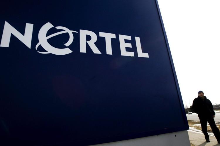 Nortel a clos vendredi après-midi le processus de soumission... (Photo: PC)