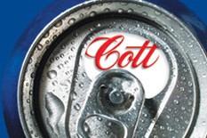 Le plus important producteur canadien de boissons gazeuses, Cott (