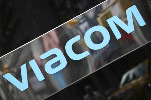 Le groupe de médias américain Viacom ( (Photo: AP)