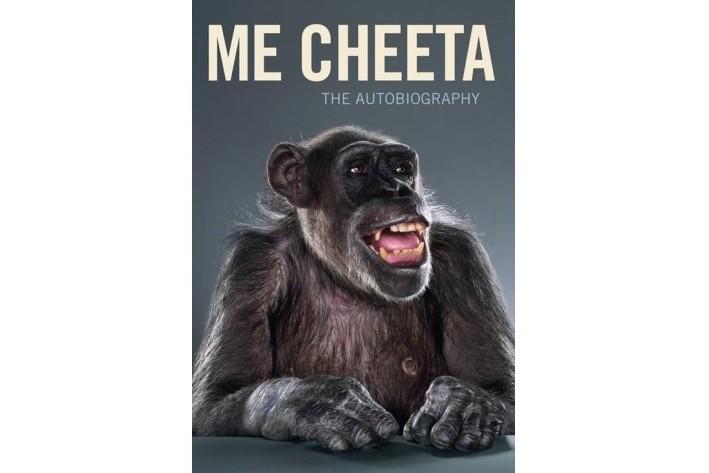 La biographie d'un chimpanzé vedette du cinéma fait partie des finalistes pour...