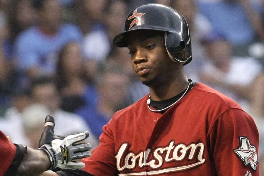 Wesley Wright... (Photo: AP)