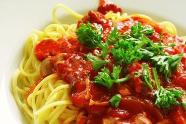 Canal Vie lance cette semaine un webmagazine culinaire intitulé... (Photo: AFP)