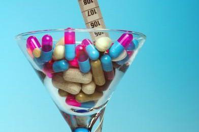 Autre sujet tabou chez les médecins: l'abus de substances. Oui,... (Photo: AFP)