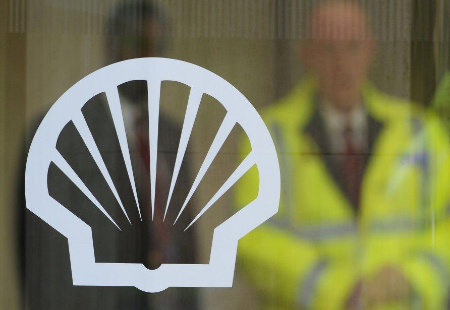 La compagnie pétrolière anglo-néerlandaise Shell s'apprête à... (Photo: Reuters)